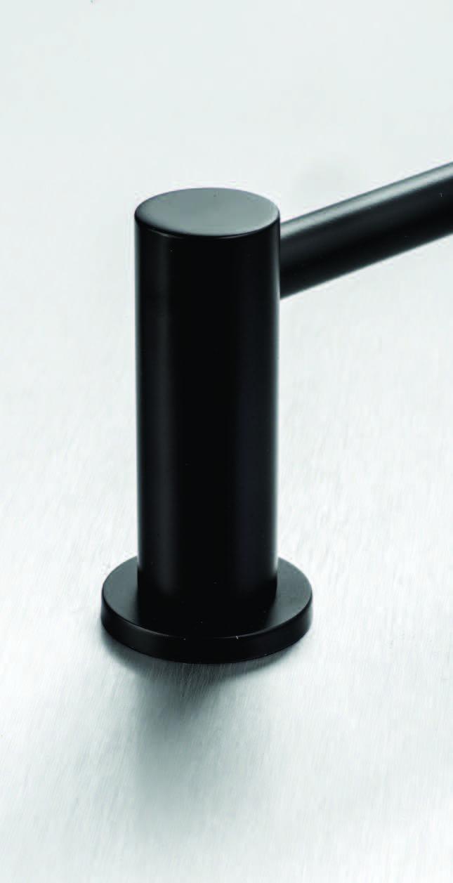 3330B-single-towel-rail