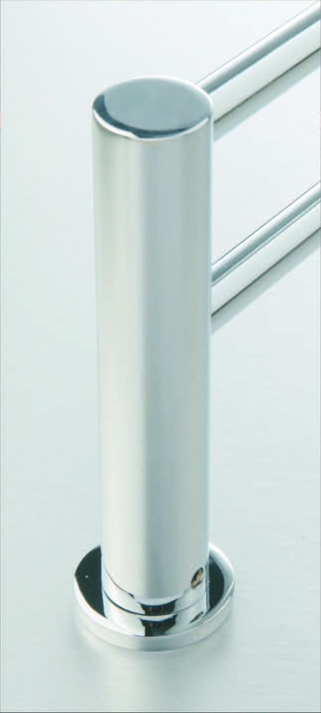 3330D-double-towel-rail